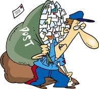 Risico #1 bij fysieke postverwerking: post raakt kwijt